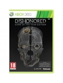 Dishonored GOTY Xbox360