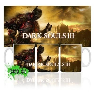 Kubek Dark Souls 3 dk3_01