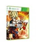Dragon Ball Xenoverse Xbox360