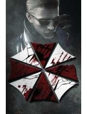 Resident Evil Key Art - plakat