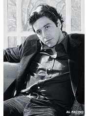 Al Pacino - plakat