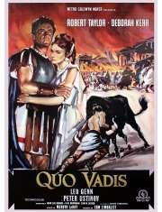 Quo Vadis - plakat