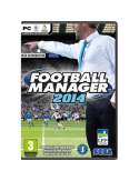 Football Manager Classic 2014 PC