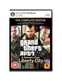 GTA IV Complete Edition PC