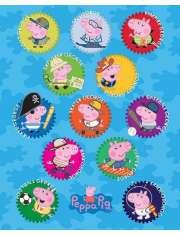 Świnka Peppa George - plakat
