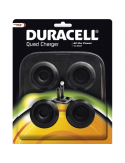 Duracell Quad Charger