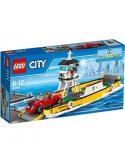 Klocki Lego City 60119 Klocki Duży Prom Samochód