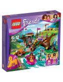 Klocki Lego Friends 41121 Klocki Spływ Pontonem