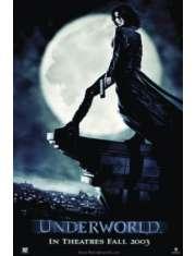 Underworld - plakat