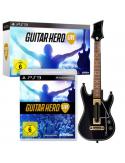 Guitar Hero Live + Gitara PS3