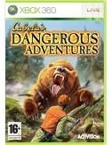 Cabelas Dangerous Adventure Xbox360