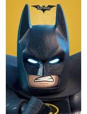 Lego Batman - plakat