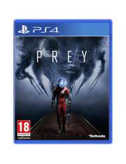 Prey PL PS4-21285