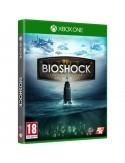 Bioshock The Collection Xone