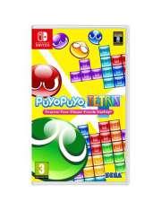 Puyo Puyo Tetris NDSW-21965