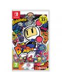 Super Bomberman R NDSW
