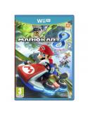 Mario Kart 8 WII-U Używana