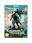 Xenoblade Chronicles X WII-U Używana
