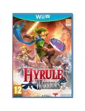 Hyrule Warriors WII-U Używana