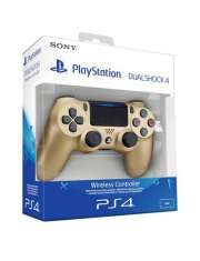 Pad PS4 DualShock 4 Gold V2-22186