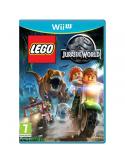 Lego Jurassic World WII-U Używana