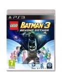 Lego Batman 3 Poza Gotham PS3