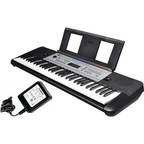 Keyboard Yamaha YPT-255-22637