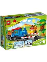 Klocki Lego Duplo 10810 Ciuchcia / Pociąg-22804
