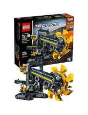 Klocki Lego Technic 42055 Górnicza Koparka Kołowa-22815