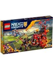 Klocki Lego Nexo Knights 70316 Pojazd Zła Jestro-22830