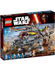 Klocki Lego Star Wars 75157 AT-TE kapitana Rexa-22855