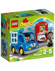 Klocki Lego Duplo 10809 Patrol Policyjny Policja-22865