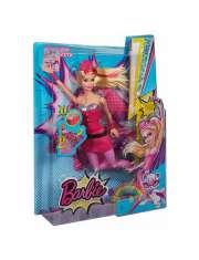 Barbie Super Księżniczka Filmowa 2 w 1 CDY61-22885