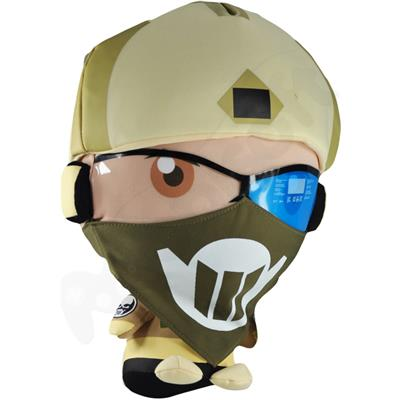Maskotka Tom Clancys Ghost Recon Kozak Plush-22970