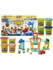 Play Doh Ciastolina Town B5868-23363
