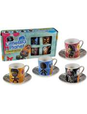 Filiżanki Espresso Little Big Planet -23386