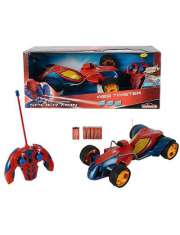 Auto SpiderMan Web Stunt Car -23464