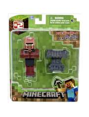 Minecraft Villger Blacksmith 16512-23499