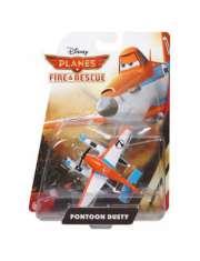 Disney Planes 2 Samoloty i Pojazdy Pontoon CKB60-23601