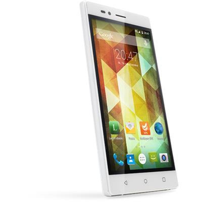 myPhone Smartfon Infinity II LTE 5'' White-23643