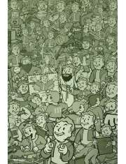 Fallout Kompilacja - plakat
