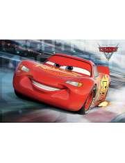 Cars 3 McQueen - plakat filmowy