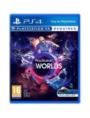 Playstation VR Worlds PS4-22880