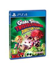 Giana Sisters Twisted Dreams PS4-23978