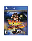 Back To The Future The Game 30th Anniversary PS4