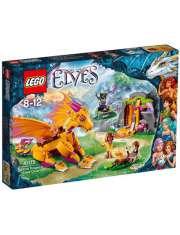 Klocki Lego Elves 41175 Jaskinia Smoka Ognia-24256