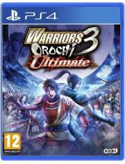 Warriors Orochi 3 Ulimate PS4-23983