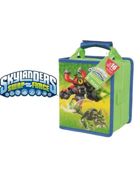 Skylanders Mini Carry and Display-23493