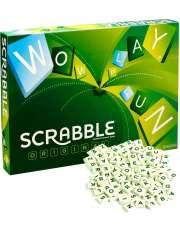 Gra Scrabble Original Mattel Y9616-23475