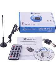 Tuner DVB-T CABLETECH micro na USB URZ0085-23923